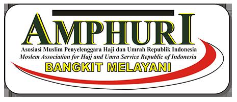 Logo Mina Wisata Anggota Amphuri